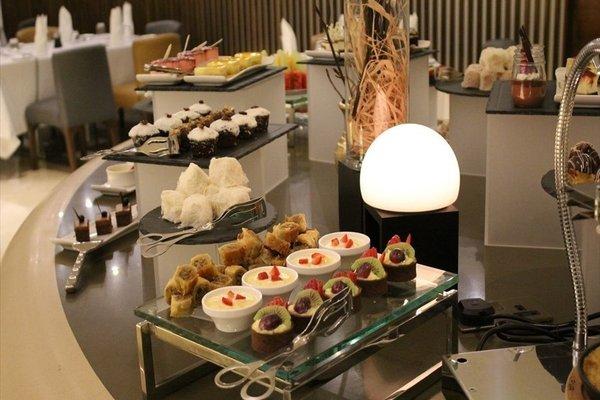 Auris Inn Al Muhanna Hotel - фото 12