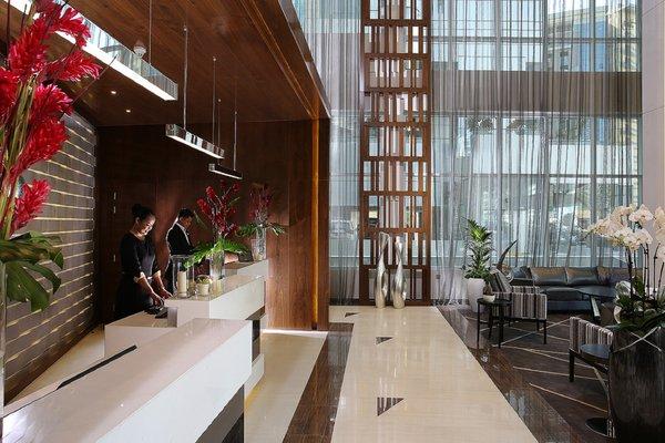 Auris Inn Al Muhanna Hotel - фото 16