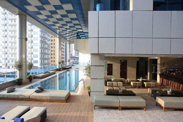 Auris Inn Al Muhanna Hotel - фото 18