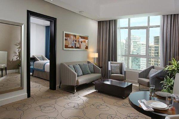 Auris Inn Al Muhanna Hotel - фото 2