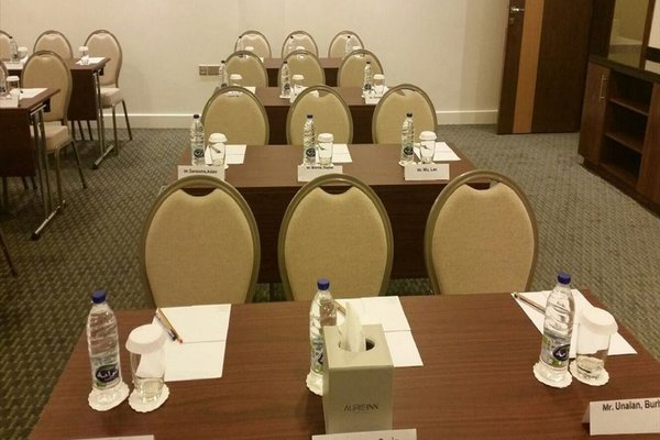 Auris Inn Al Muhanna Hotel - фото 20