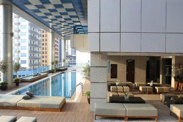 Auris Inn Al Muhanna Hotel - фото 22