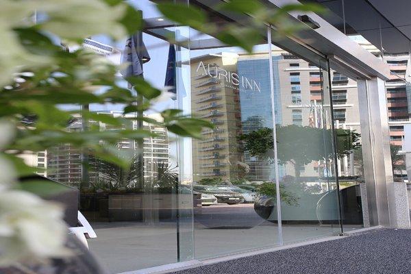 Auris Inn Al Muhanna Hotel - фото 23