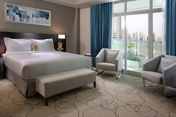 Auris Inn Al Muhanna Hotel - фото 3