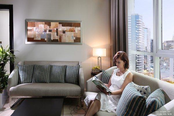 Auris Inn Al Muhanna Hotel - фото 4