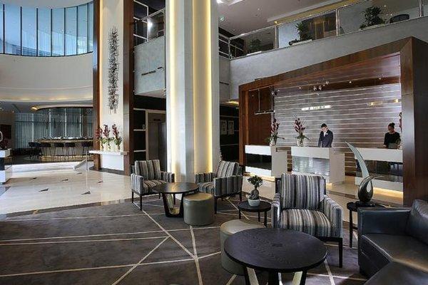 Auris Inn Al Muhanna Hotel - фото 5
