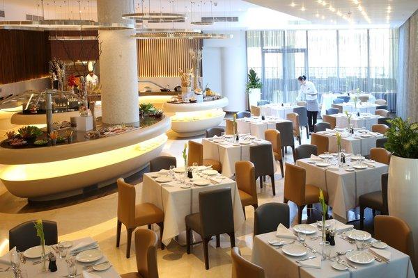 Auris Inn Al Muhanna Hotel - фото 9