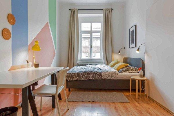 Apartments At I.P.Pavlova - фото 45
