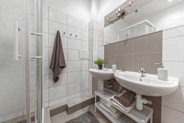 Apartments At I.P.Pavlova - фото 10