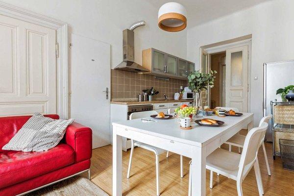 Apartments At I.P.Pavlova - фото 13