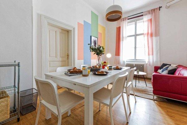 Apartments At I.P.Pavlova - фото 16