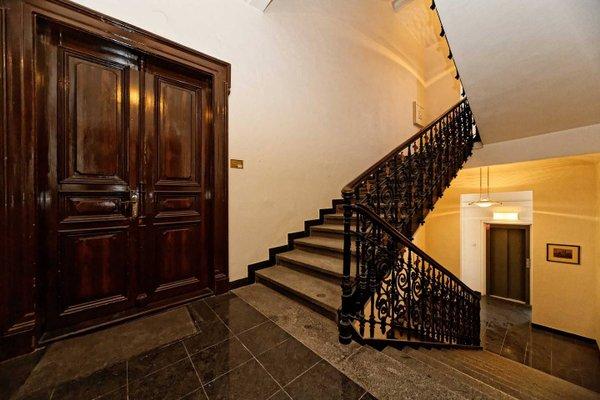Apartments At I.P.Pavlova - фото 17