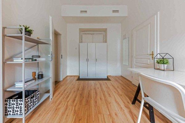 Apartments At I.P.Pavlova - фото 19