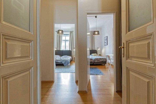 Apartments At I.P.Pavlova - фото 21