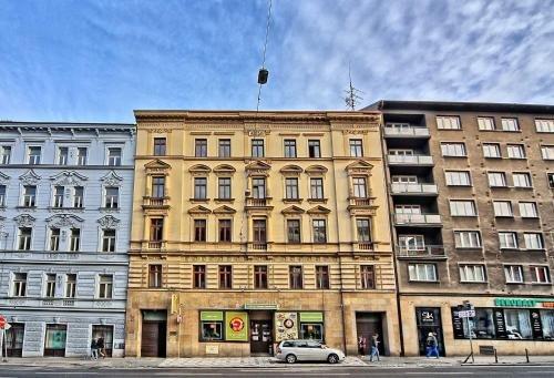 Apartments At I.P.Pavlova - фото 23
