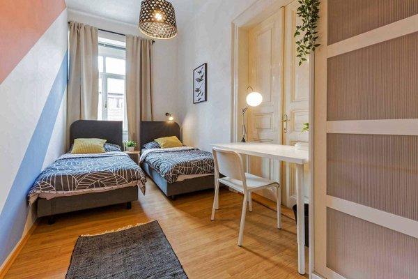 Apartments At I.P.Pavlova - фото 4