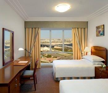 Grand Hyatt Residence - фото 2