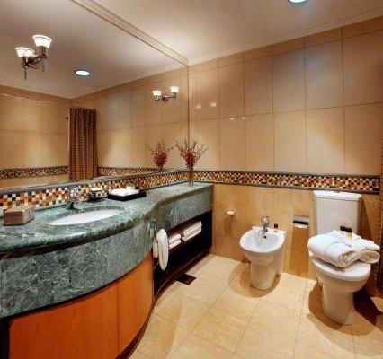 Grand Hyatt Residence - фото 9