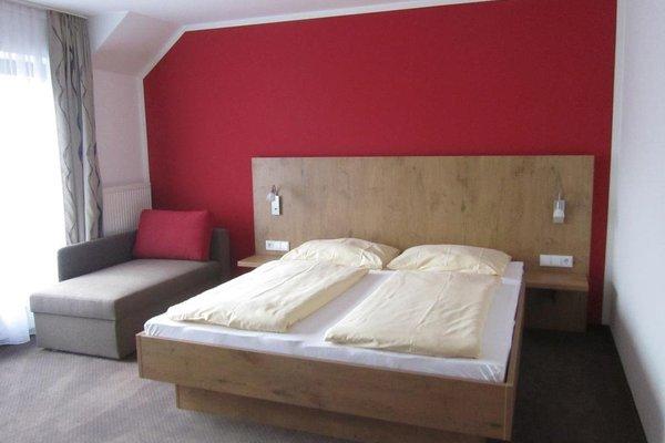 Hotel Carossa - фото 1