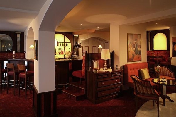 Hotel Hollweger - фото 11