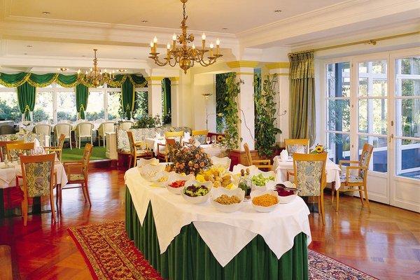 Hotel Hollweger - фото 12