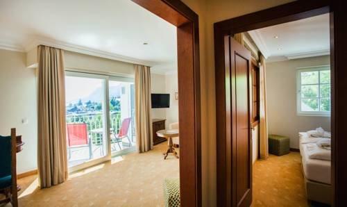 Hotel Hollweger - фото 14