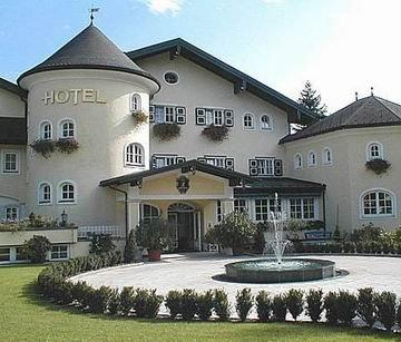 Hotel Hollweger - фото 22