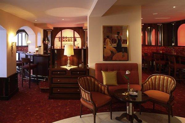 Hotel Hollweger - фото 7