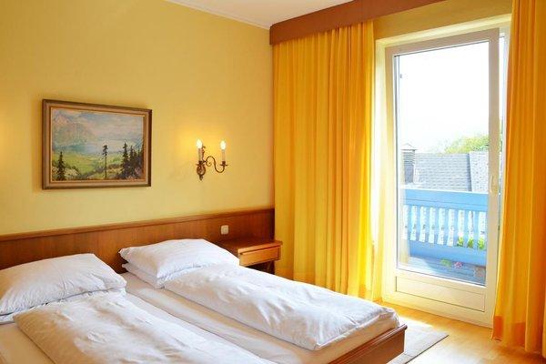 Hotel Radetzky - фото 31