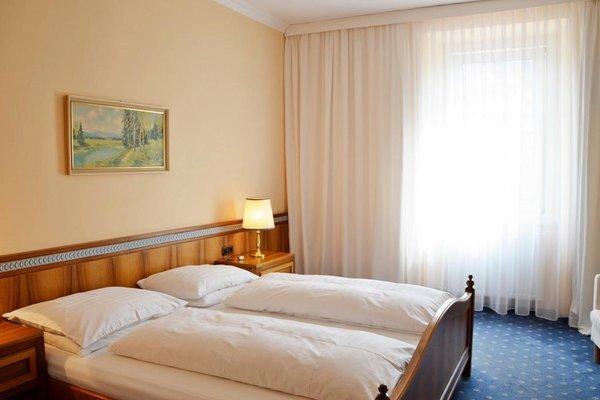 Hotel Radetzky - фото 1