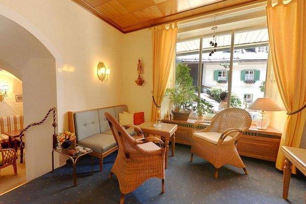 Hotel Radetzky - фото 12