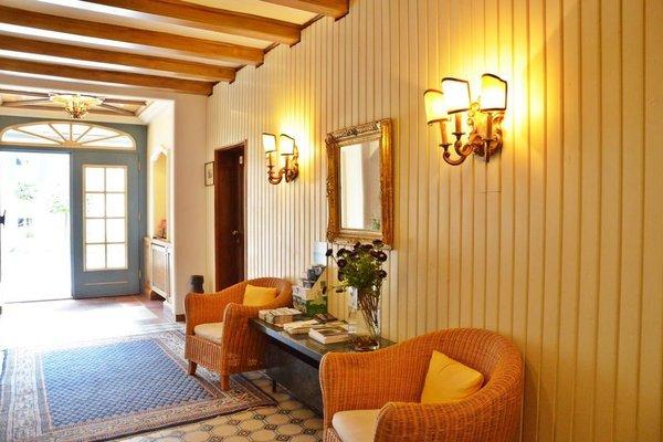Hotel Radetzky - фото 16