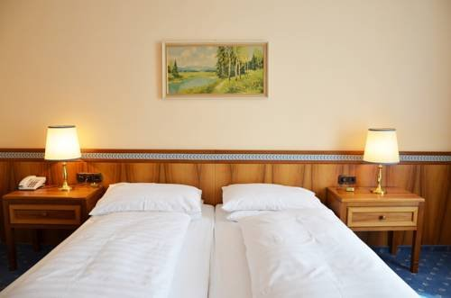 Hotel Radetzky - фото 2