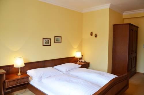 Hotel Radetzky - фото 4