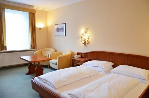 Hotel Radetzky - фото 7