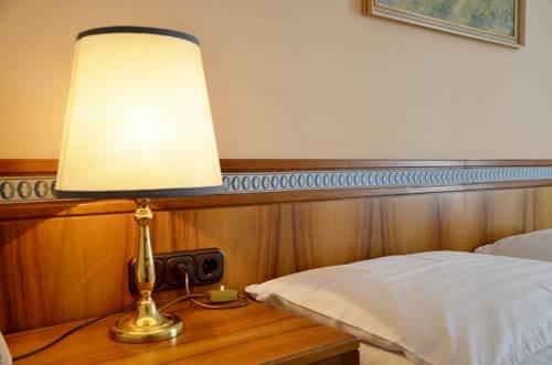 Hotel Radetzky - фото 8