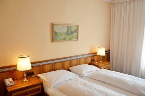 Hotel Radetzky - фото 9