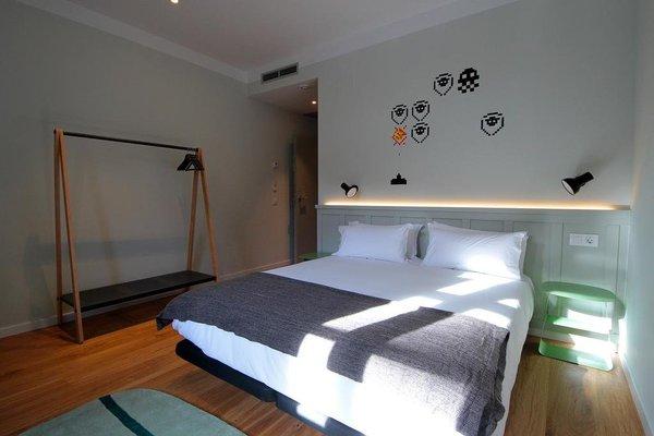 Hostel Complutum - фото 1