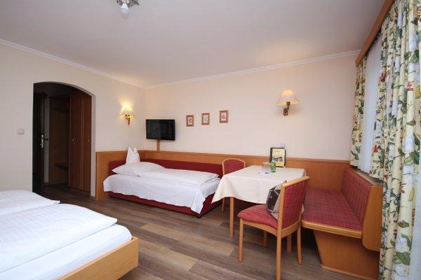 Hotel-Garni Schernthaner - фото 4