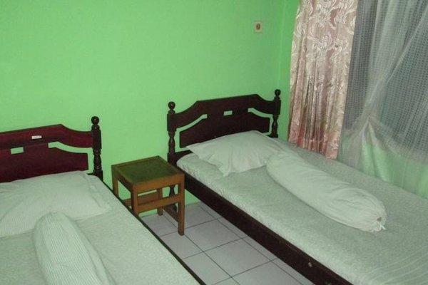 Гостиница «Sinar Lumayan Syariah», Баликпапан