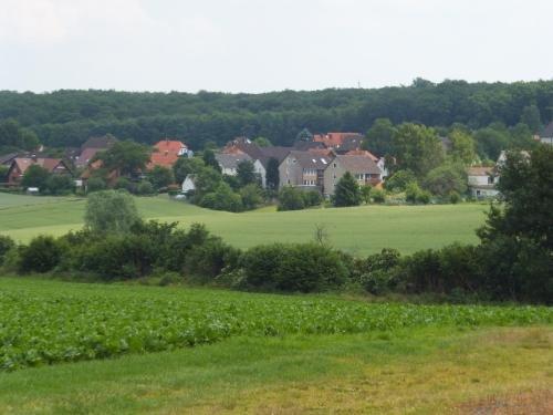 Ferienwohnung Weserberglandblick - фото 19