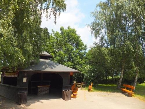 Ferienwohnung Weserberglandblick - фото 22