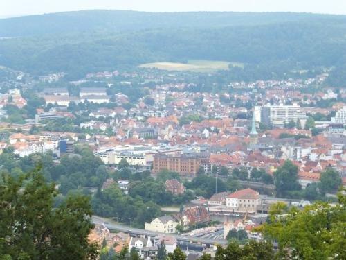 Ferienwohnung Weserberglandblick - фото 23