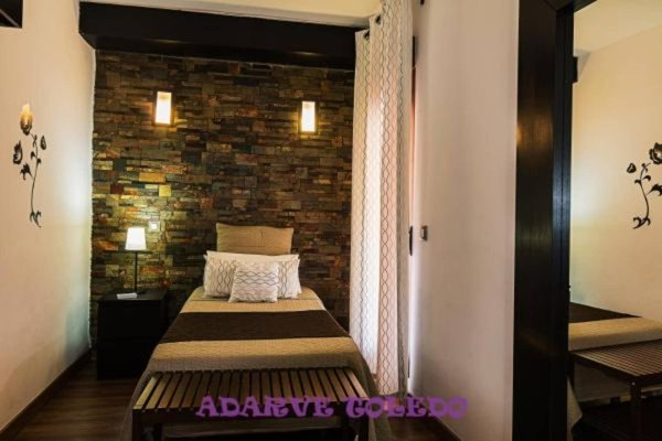 Apartamentos Adarve Toledo - фото 1