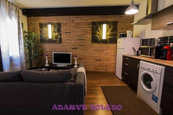 Apartamentos Adarve Toledo - фото 13