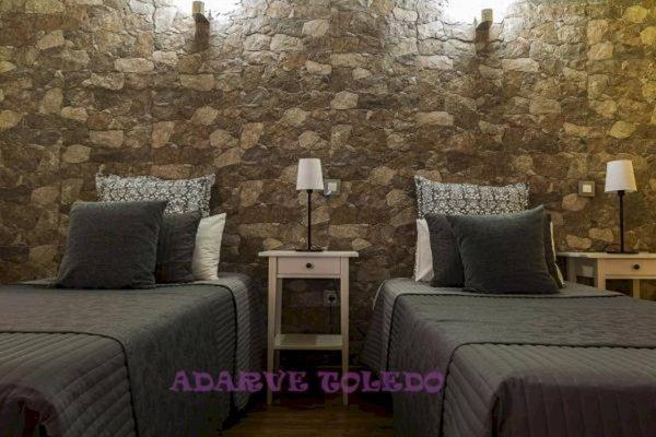 Apartamentos Adarve Toledo - фото 14