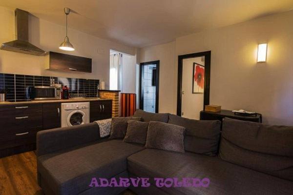 Apartamentos Adarve Toledo - фото 15