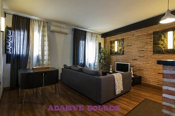 Apartamentos Adarve Toledo - фото 17