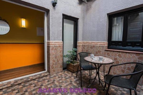 Apartamentos Adarve Toledo - фото 2