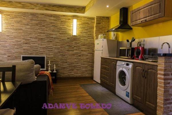 Apartamentos Adarve Toledo - фото 5